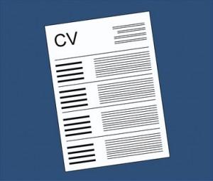 CV, resume, curriculum vitae