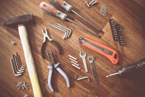Job searching with the right tools